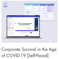 Corp COVID
